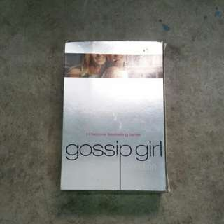 Gossip Girl - The Third Collection
