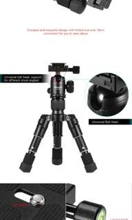 Tripod mini dan solid