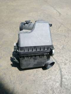 Imported Used Toyota Estima acr50 air filter box