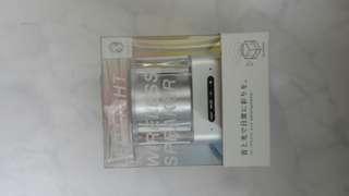 🚚 SANWA七色LED無線藍牙喇叭