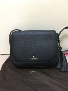 Kate Spade Bag (orchard street penelope) (black)