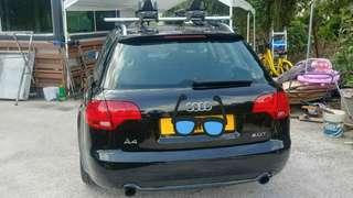 AUDI A4 2.0T 2006