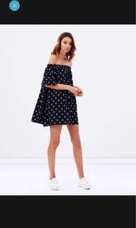 The Fifth Label Seeker Dress