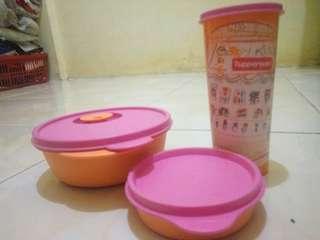 tupperware murah