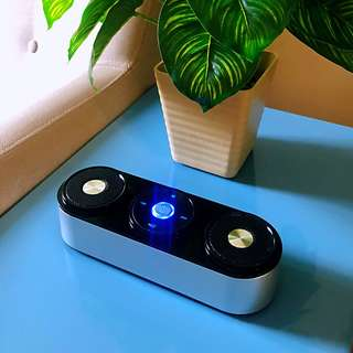 Mini Speaker (SDH400) Bluetooth Speaker Stereo Sound with Super Bass