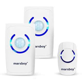 Wireless Doorbell Marsboy