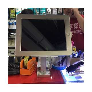 "9.7"" iPad only table wall mount Whatsapp:8778 1601"
