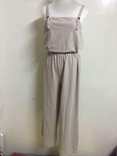 🚚 Mercci22寬褲套裝