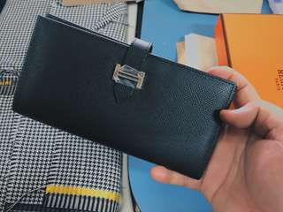Hermes bearn wallet