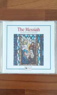 The Messiah (2 CD set)