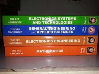 EXCEL ECE Handbooks (ECE BOOKS)