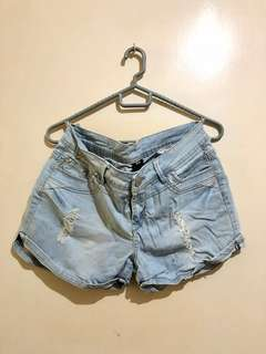 Max Shorts (Pre-loved)