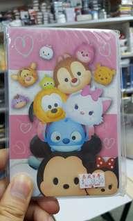 Disney Tsum Tsum 筆記本 簿 記事簿 日記簿2018 Diary