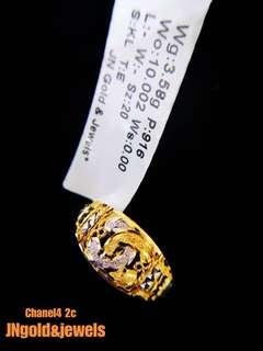 Cincin Chanel 4 2c 916