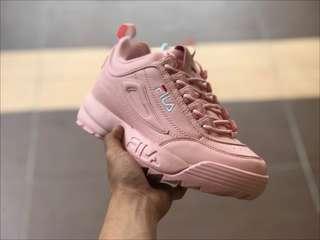 FILA DISTRUPTOR 2 Pink/peach (36-40)