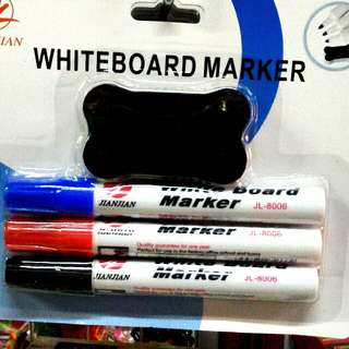 WHITEBOARD PARKER(4IN1)