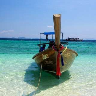 AMI Travel | 4 Islands Snorkeling by Speed Boat Tour, Krabi