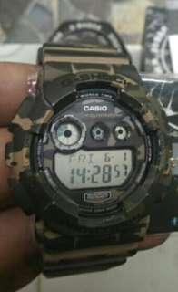 G-SHOCK GD120CM