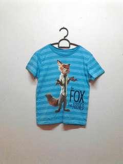 Disney's kids t-shirt