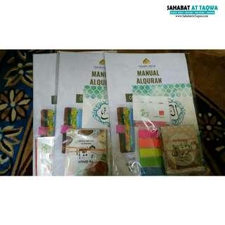 Set Tagging Al Quran