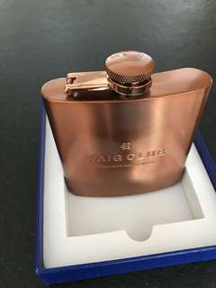 Whiskey/Alcohol Pocket Portable Flask