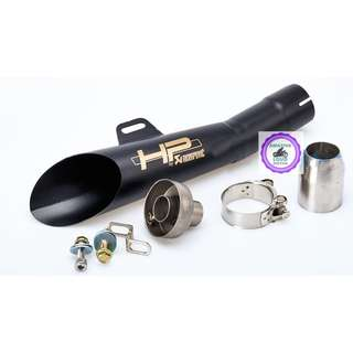 Akrapovic GP Muffler Exhasut Motorcycle