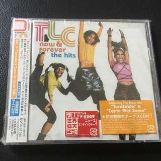 TLC The Best(2CD)