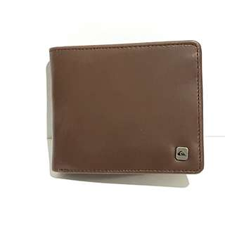 Dompet Quiksilver Original 100% NEW!