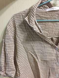 🚚 短袖襯衫