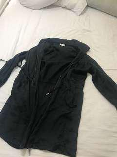 Kookai Light duster jacket