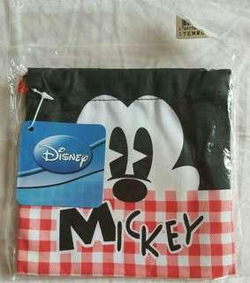 Mickey Mouse 繩索袋仔