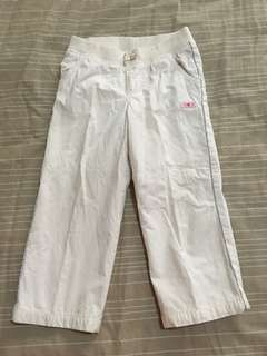 Carter's girl toddler pants