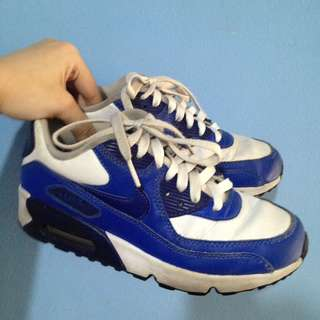 Kids Nike Airmax 90