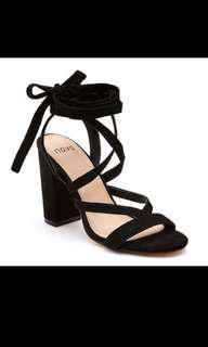 "NOVO ""Mina"" Heels"
