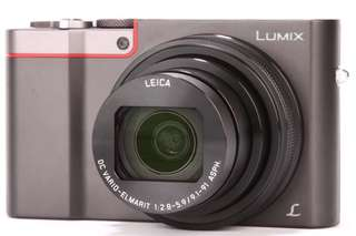 PANASONIC DMC-TZ 110