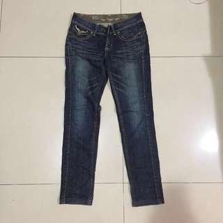 🚚 Edwin jeans  牛仔長褲