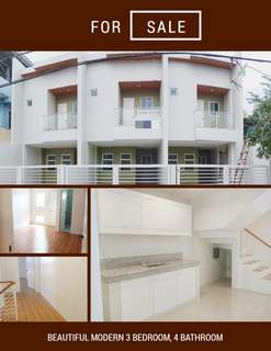 House and Lot for sale in las piñas