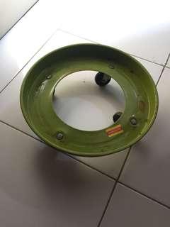 Roda Tabung Gas