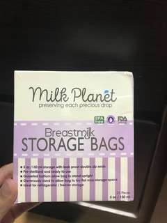 Breast Milk bag (25+15 pcs)