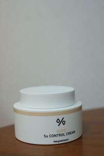 Leegeeham HOPE Control Cream (50g)