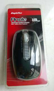 EagleTec Anole Mouse滑鼠