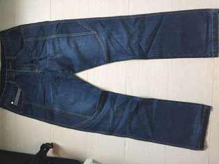 想賣Abercrombie & Fitch Jeans (樣品)