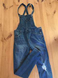 Fashionnova overalls