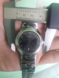 Kenneth cole          unisex watch