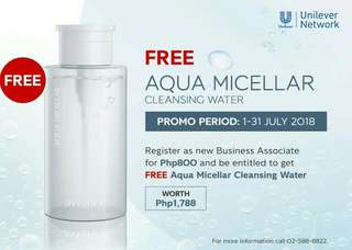 Unilever Network Business Opportunity