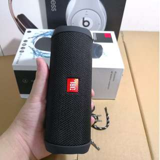 original 正品JBL音響 wireless bluetooth 無線藍牙音箱 便攜音響 防水音響
