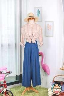 🍿 Vintage Blouse VB1663