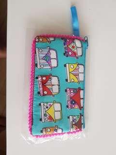 Pencil case or pouch