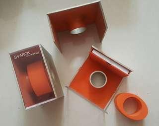 錶盒 S+ARCK WITH FOSSIL