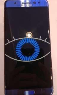 Cicilan Tanpa kartu kredit Samsung Galaxy Note FE